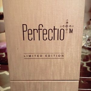 Perfectio - Limited edition ! Crystal studed !